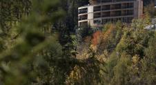 Hotel -outdoor