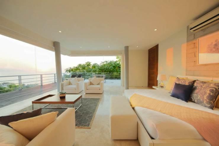 PVR-penthouse